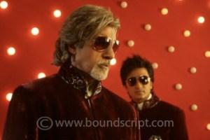 Amitabh Bachchan & Ritesh Deshmukh