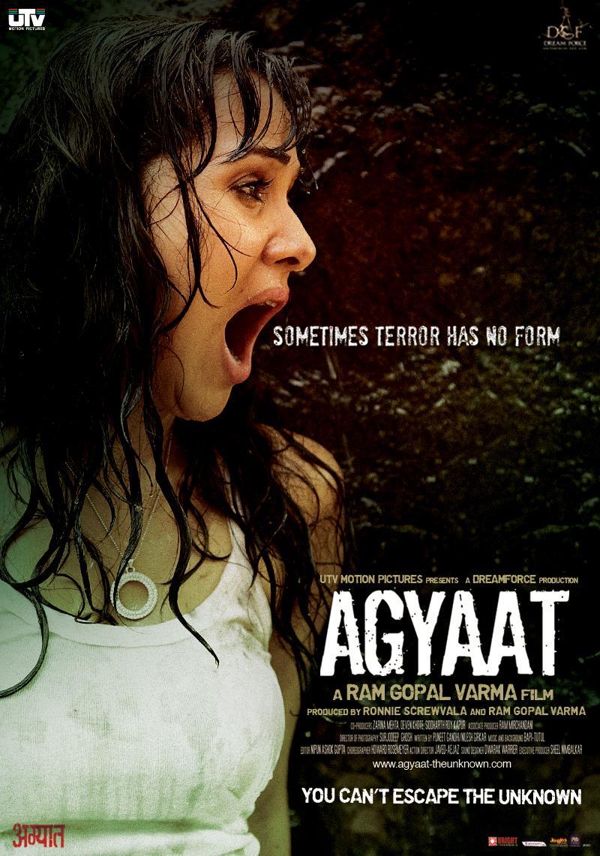 Agyaat  Hindi Movie