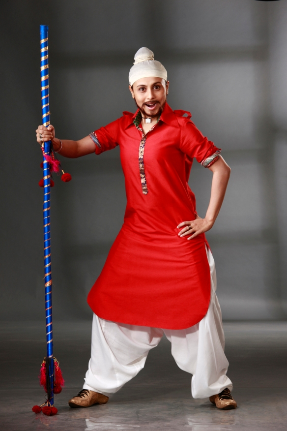 Image result for rani mukherjee dil bole hadippa