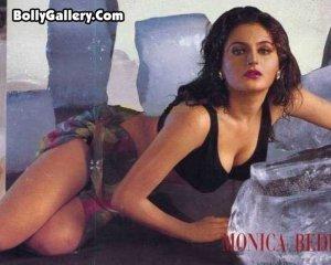 Monica Bedi old