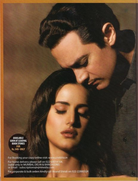 Aamir Khan & Katrina Kaif