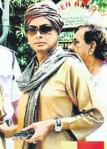 Rituparno Ghosh ( Booby makeover)