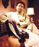 Rituparno Ghosh (The Last Lear)