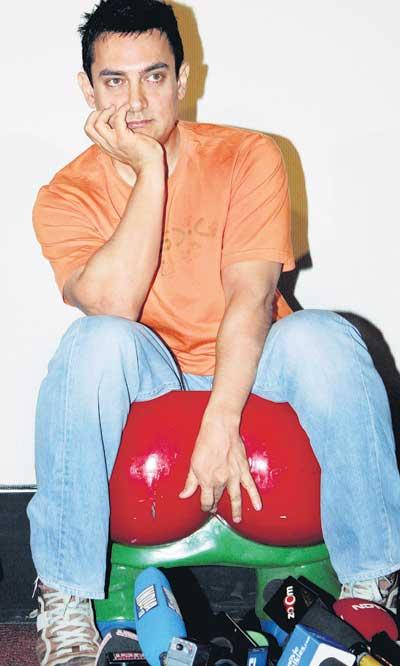 Aamir Khan pic