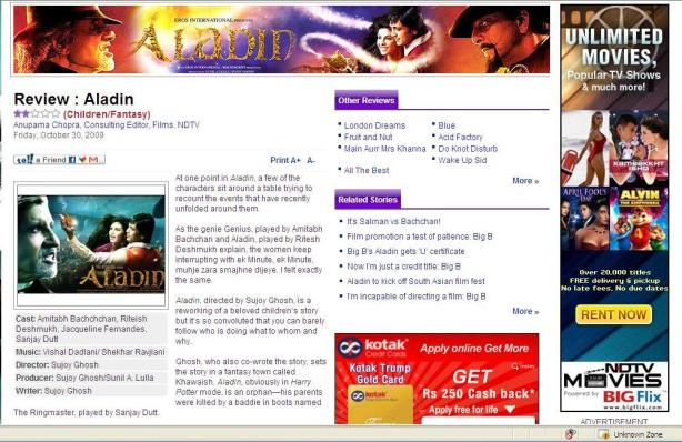 Aladin new review1