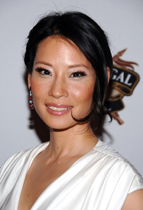 Lucy Liu - Images Hot