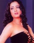 Shweta Tiwari - Actress. Claim To Fame - Ex-wife of wife-beater Raja Chowdhury