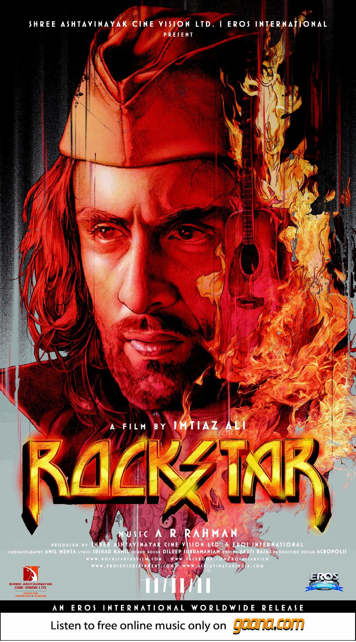 first look imtiaz ali s rockstar trailer f i g h t c l u b