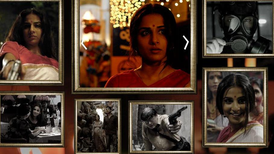 Kahaani – Nine questions for Sujoy Ghosh | F i g h t C l u b