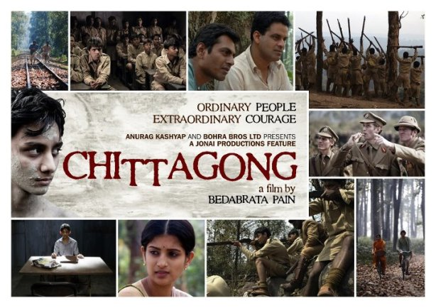 Bedabrata Pain's Chittagong gets a new poster