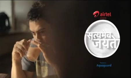 Every Thing You Wanted to Know About Satyamev Jayate…