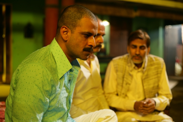 Anurag Kashyap's Gangs of Wasseypur selected for Cannes Directors' Fortnight