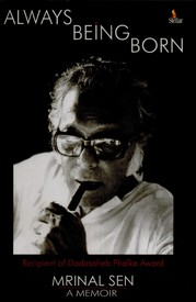 Just A Page : from Mrinal Sen's Always Being Born   F i g h t C l u b