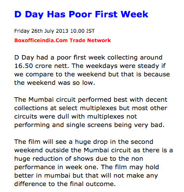 The Curious Case of Desi Box Office Numbers | F i g h t C l u b