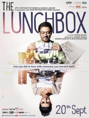 The Lunhcbox2