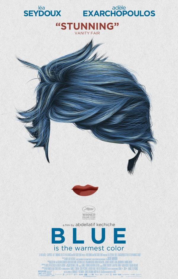 Blue Is The Warmest Color Emotionally Draining Or Hot And Boring