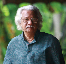 Posted: October 3, 2013 by moifightclub in 10 Questions, cinema, film, Interview, News Tags: 10 Questions, Adoor Gopalakrishnan, Apurva Asrani, interview, Kodiyettam, Nizhalkkuthu, Swayamvaram