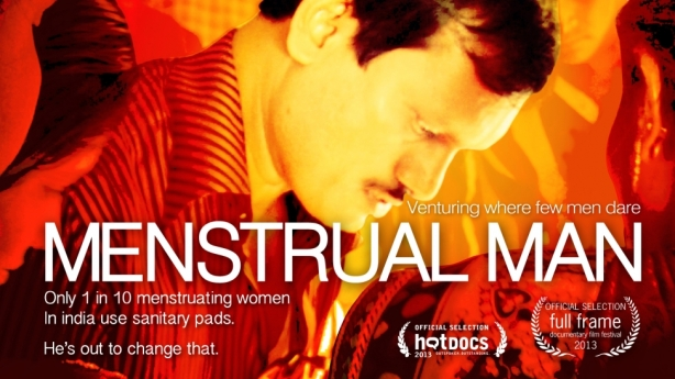Menstrual Man