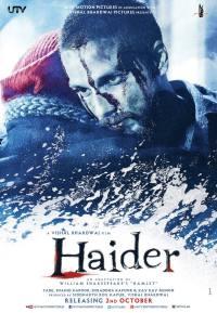 Haider Poster 1