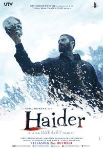 Haider Poster 3