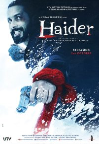 Haider Poster 2