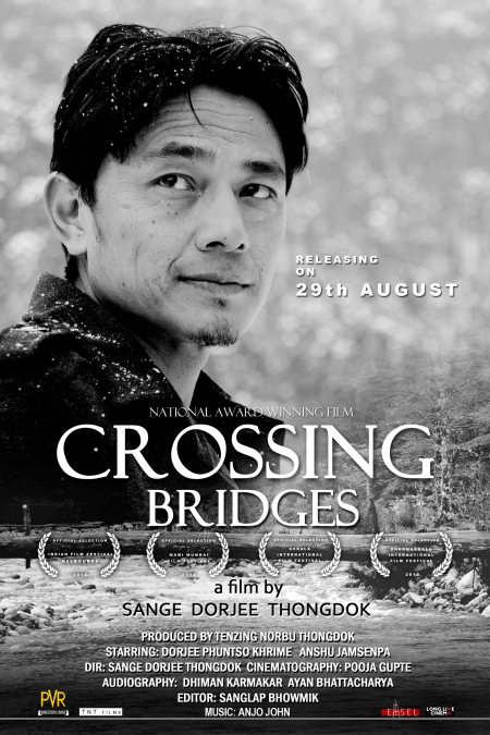 Crossing Bridges (PVR 3)