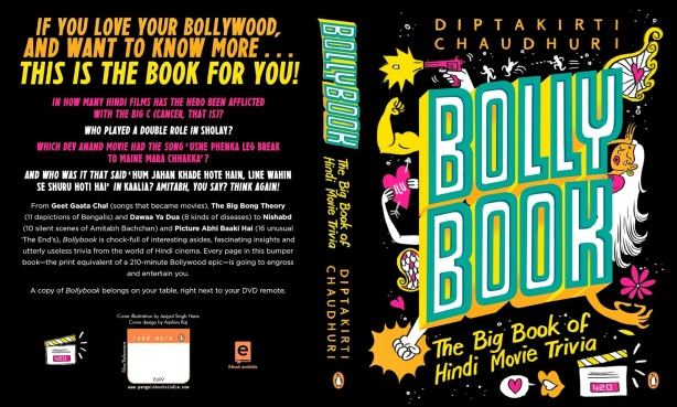 BOLLYBOOK
