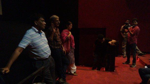 Sriram Raghavan | F i g h t C l u b