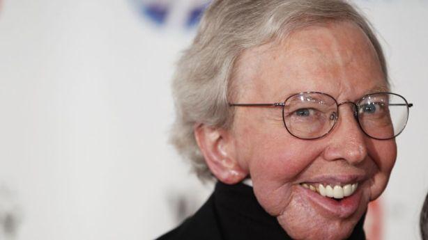 Roger Ebert 660 Reuters