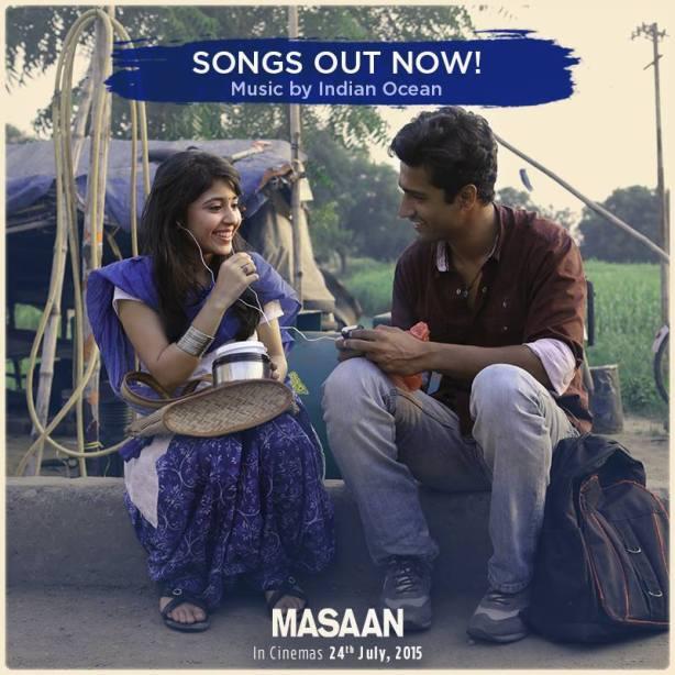 Masaan Music