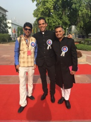 Varun Grover, Vikramaditya Motwane, Neeraj Ghaywan