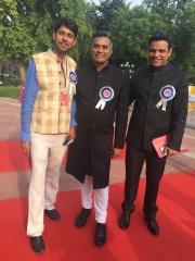Varun Grover, Neeraj Ghaywan, Sharat Katariya
