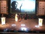 Sai Paranjpye getting Excellence In Cinema Award