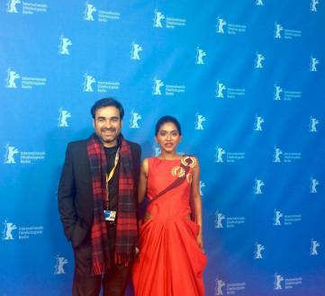 Pankaj Tripathi, Anjali Patil